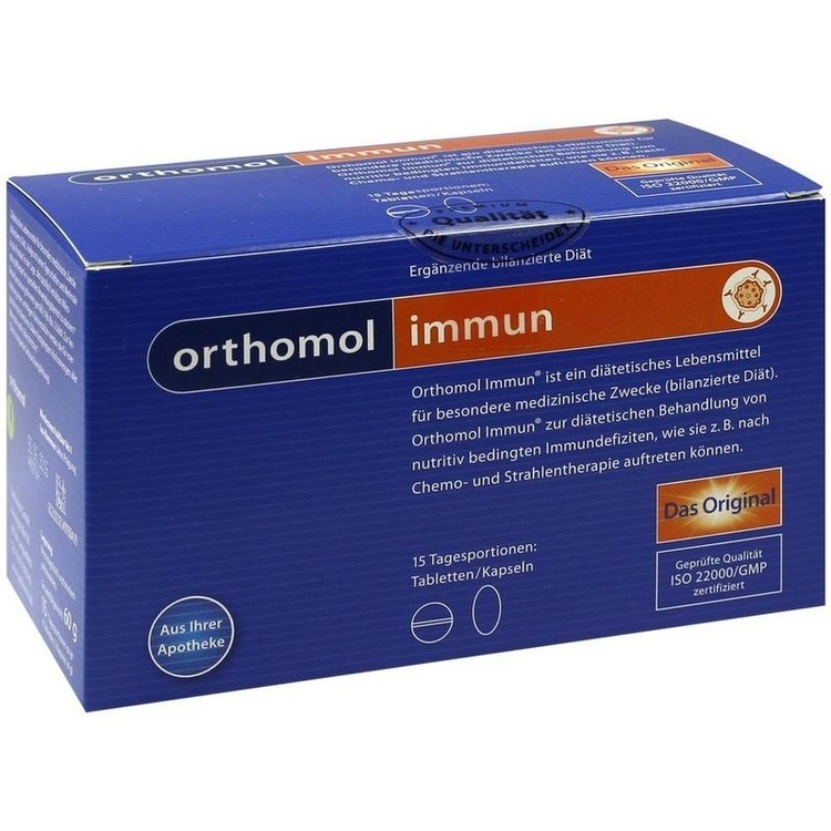 Orthomol immun 01319927